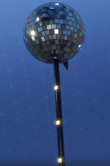disco brawl harvesting tool pickaxes fortnite skins