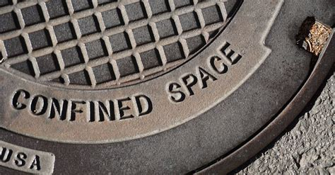 confined space training  brisbane work  confined