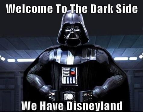 the dark side and Disney   Obnoxious stuff from everywhere!   Pintere