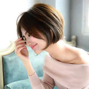cute short hairstyles  haircuts  young girls