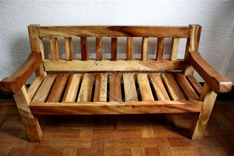 solo piece kiddie park bench chair leoque collection
