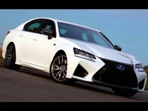 lexus gs   sport test drive top speed interior