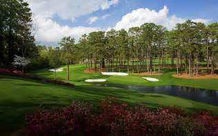 Augusta National Golf Course