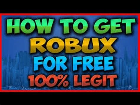 roblox how to get free robux with proof buying limited items youtube