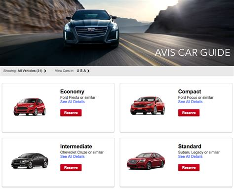 Top 1,036 Complaints And Reviews About Avis