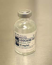 Lidocaine - Wikipedia Phenylephrine Injection