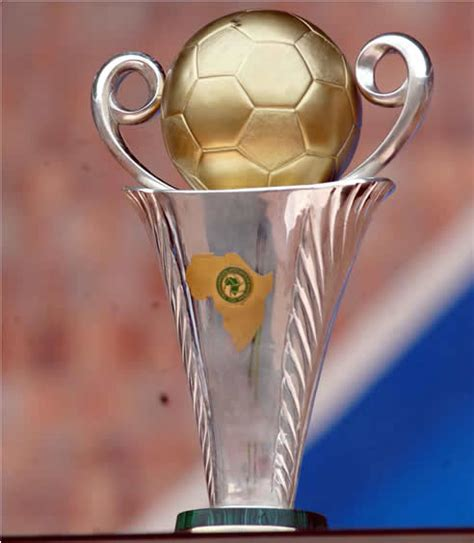 caf competitions caf confederation cup  logo