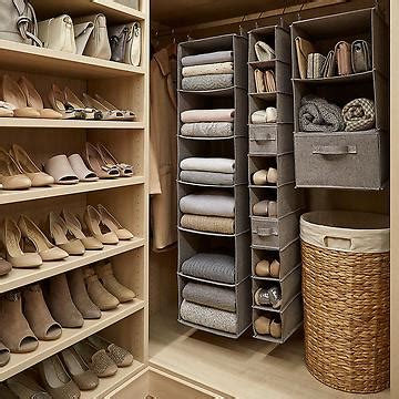 Shoe Storage, Shoe Organizers & Shoe Storage Ideas The