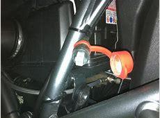 Batterie laden über Navi Stecker