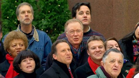 2009 Wnbc-tv Holiday Sing Along