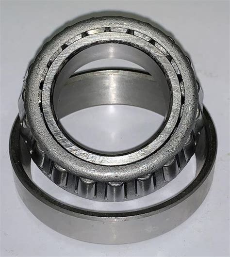 tapered roller bearing set    spindle   id