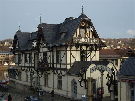 Historische Gasthöfe Der Region Dresden
