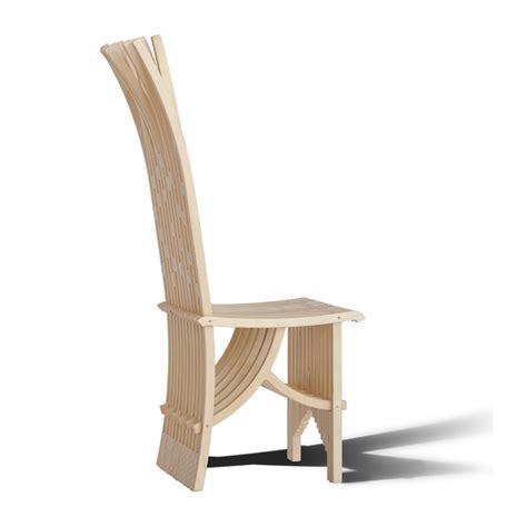 31008 link furniture modernist mini frond chair mobel link modern furniture