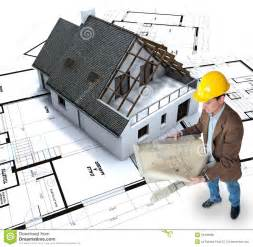 home construction plans home building royalty free stock image image 34468386