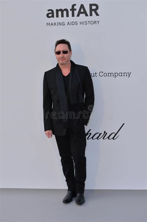 Julian Lennon editorial photo. Image of talent, julian ...