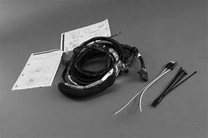 2016 Jeep Patriot Trailer Tow Wiring Harness Kit  With