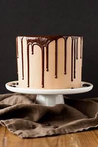 Mocha Chocolate Cake - Liv for Cake