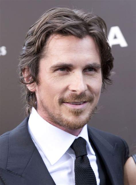 Christian Bale Easy The Eyes