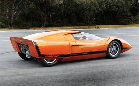 1969 Holden Hurricane Concept Photo Gallery Motor Trend