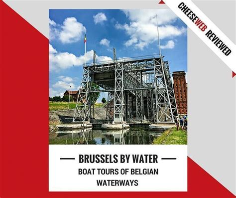 Boat Tour Brussels by Review Brussels By Water Boat Tours Of Belgium