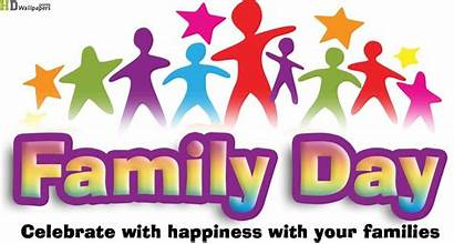 Clipart Fun Families Happy Happiness Church Wallpapers