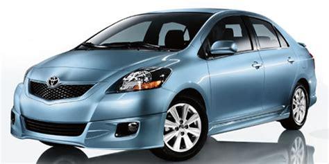 Toyota Yaris Mpg by 2009 Toyota Yaris High Mpg Sedan Priced 13 000
