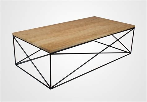 Couchtisch Stahl Holz by Couchtisch Midnight Wood Take Me Home I Holzdesignpur
