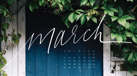 Nissan March Backgrounds free downloadable tech backgrounds for march the everygirl