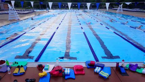 America's Top Swim City  Ann Arbor Masters Swim Club