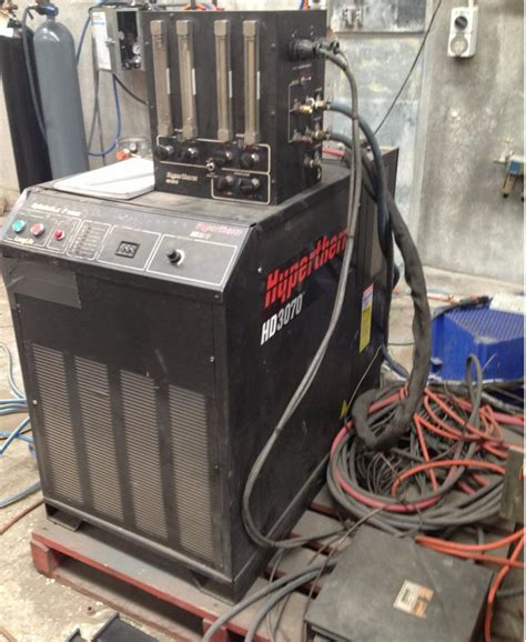 fs hypertherm hd high definition plasma cutter australia