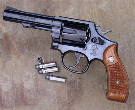 A Case For The Revolver