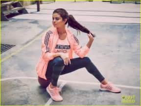Selena Gomez as of 2015