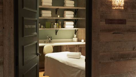 spa   week cowshed spa  soho house chicago elite