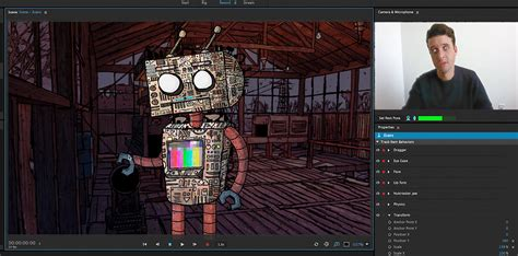 buy adobe character animator cc  character animation