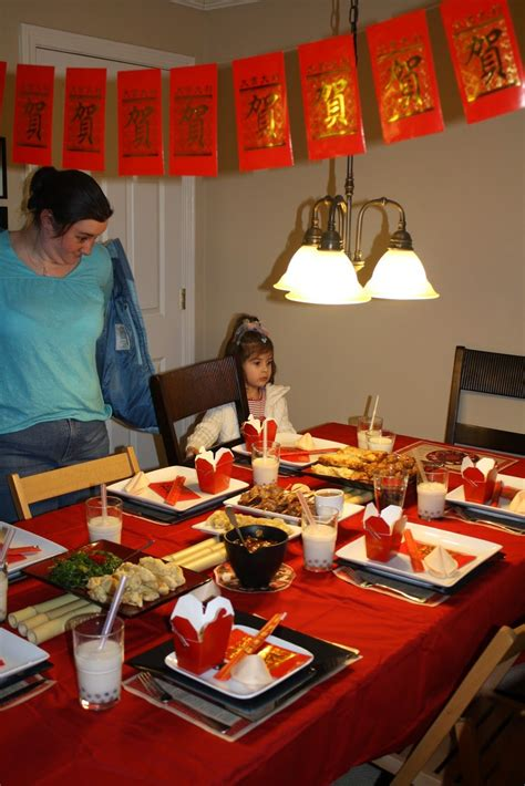 Celebrate Chinese Party Pinterest