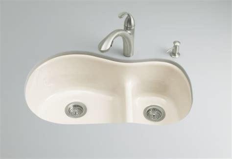 kohler iron tones smart divide sink kohler k 6498 ka iron tones smart divide offset kitchen