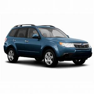 Subaru Forester Service Manual 2008-2013