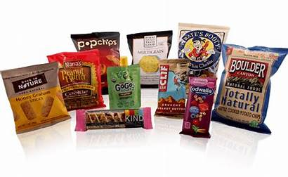 Vending Snacks Healthy Machines Foods Companies Snack