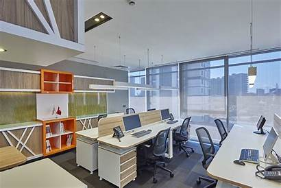 Office Administration Ecostar Inside Istanbul Headquarters Architecture