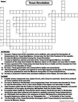 grade texas history worksheets  preschool