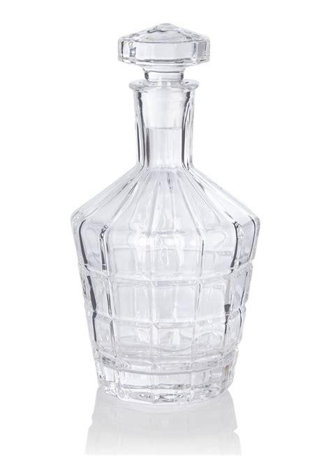 leonardo spiritii whiskey karaf  ml de bijenkorf
