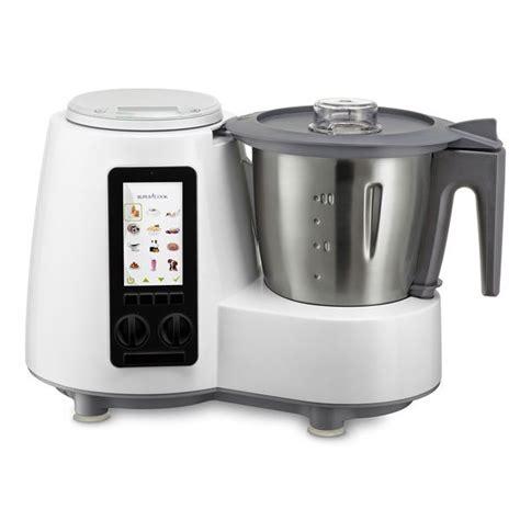 robot cuiseur multifonctions d 233 limix cook simeo