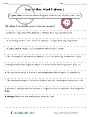practice telling time worksheet education