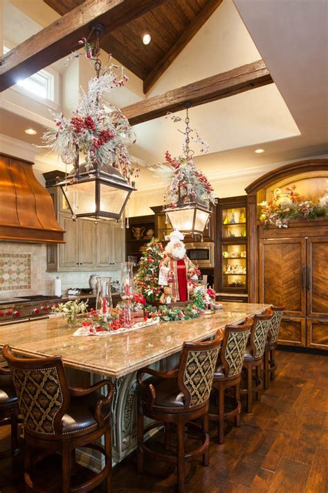 houston mission style decorating kitchen traditional