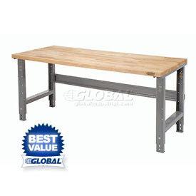 open leg work bench adjustable height adjustable