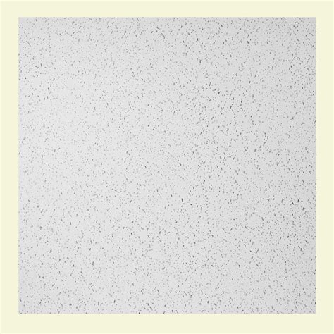 Genesis Ceiling Tiles Home Depot by Genesis 2 Ft X 2 Ft Icon Coffer White Ceiling Tile 753