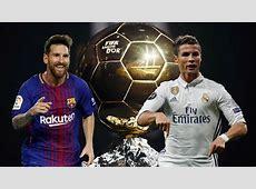 La décima batalla entre Messi y Cristiano por el Balón de