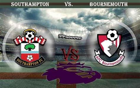 Southampton vs Bournemouth Prediction 01.04.2017 ...