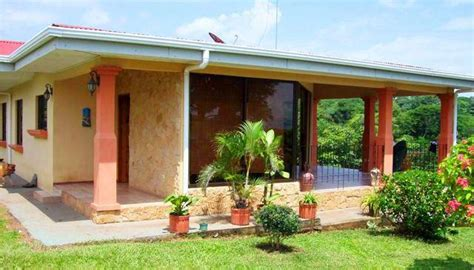 costa rica house rentals single family home in esparza for rent id code 2260