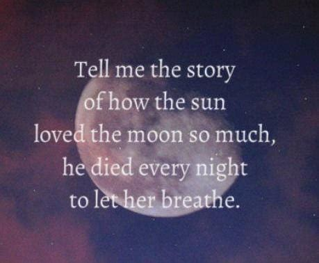 Sun And Moon Quotes Sun And Moon Quotes Quotesgram
